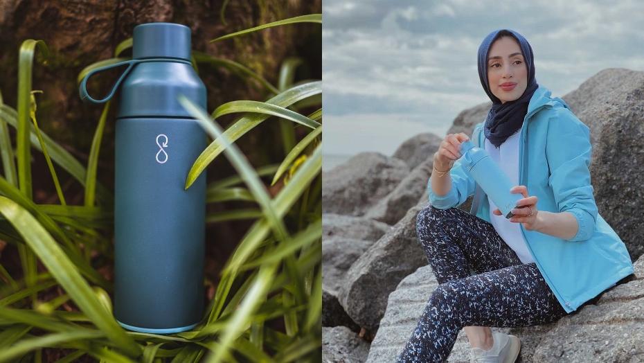 Ocean Bottle about