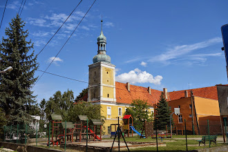 Photo: zámek v Biala