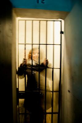 chiusa dentro una cella di simonecfm
