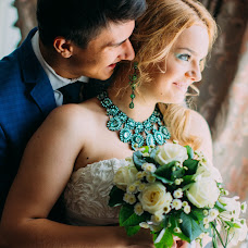 Wedding photographer Denis Stepanyuk (Stepanyuk). Photo of 06.08.2016