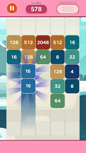 Merge Block Puzzle - 2048 Shoot Game free 0.8 de.gamequotes.net 2