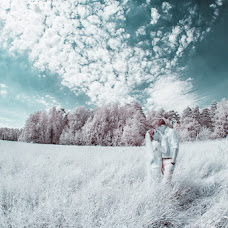 Wedding photographer Konstantin Borisevich (ProFo). Photo of 15.07.2016