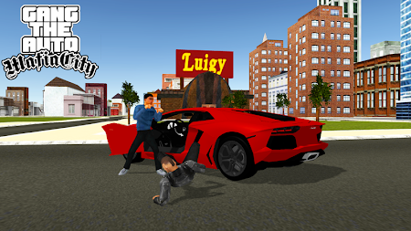 Gang The Auto 2.0.3 screenshot 640956