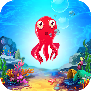 Octopus Jump for PC and MAC