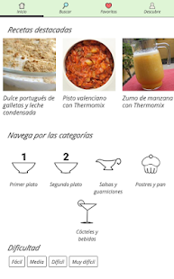 600 Thermomix Recetas - náhled