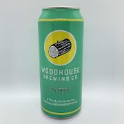 West Coast IPA, Woodhouse Brewing