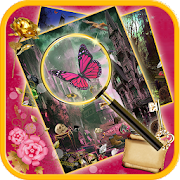 Midnight Kingdom Castle : Hidden Object