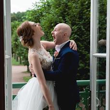 Wedding photographer Viktoriya Nosacheva (vnosacheva). Photo of 14.10.2017