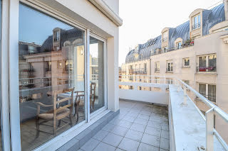 Appartement Montrouge (92120)