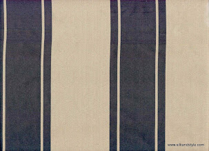 Photo: RD 003 ~ Taffeta Stripes