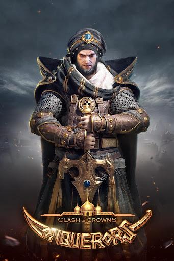 Conquerors: Clash of Crowns 1.5.2 screenshots 1