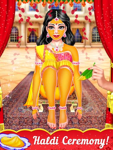 Indian Girl Royal Wedding - Arranged Marriage apktram screenshots 3