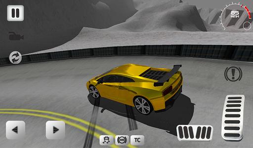 Sport Car Simulator image | 15