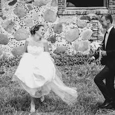 Wedding photographer Elena Zayac (Zazayats). Photo of 19.10.2017