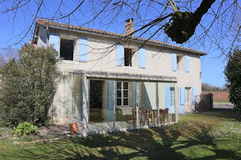maison à Gournay-Loizé (79)
