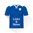 Links & News for Anorthosis icon
