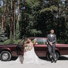 Wedding photographer Vadim Mazko (mazkovadim). Photo of 01.10.2018