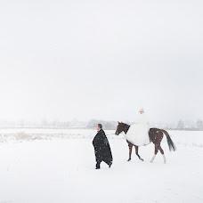 Wedding photographer Grzegorz Bukalski (buki). Photo of 15.01.2017