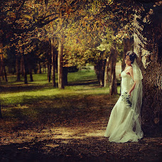 Wedding photographer Natalya Kosyanenko (kosyanenko). Photo of 01.11.2012