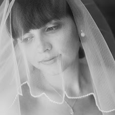 Wedding photographer Alena Serezhina (plat). Photo of 02.10.2014