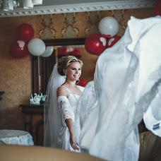 Wedding photographer Olga Tarkan (tARRkan). Photo of 15.08.2016