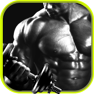 Body Building Trainer icon