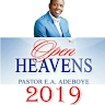 Open Heavens Devotional 2019 icon