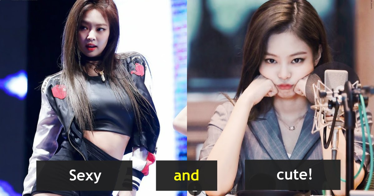 10+ Female Idols Who Totally Crush Cute And Sexy Concepts - Koreaboo