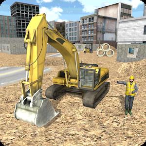 Heavy City Construction Bricks for PC and MAC