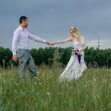 Wedding photographer Irina Furaseva (furaseva90). Photo of 19.05.2018