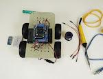 Robotics fundamental Module