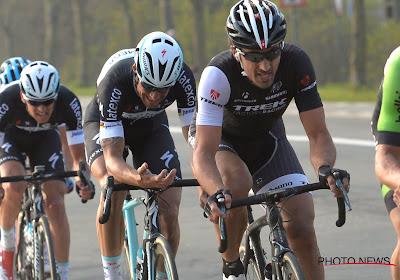 Cancellara denkt dat Boonen veel riskeert bij een comeback
