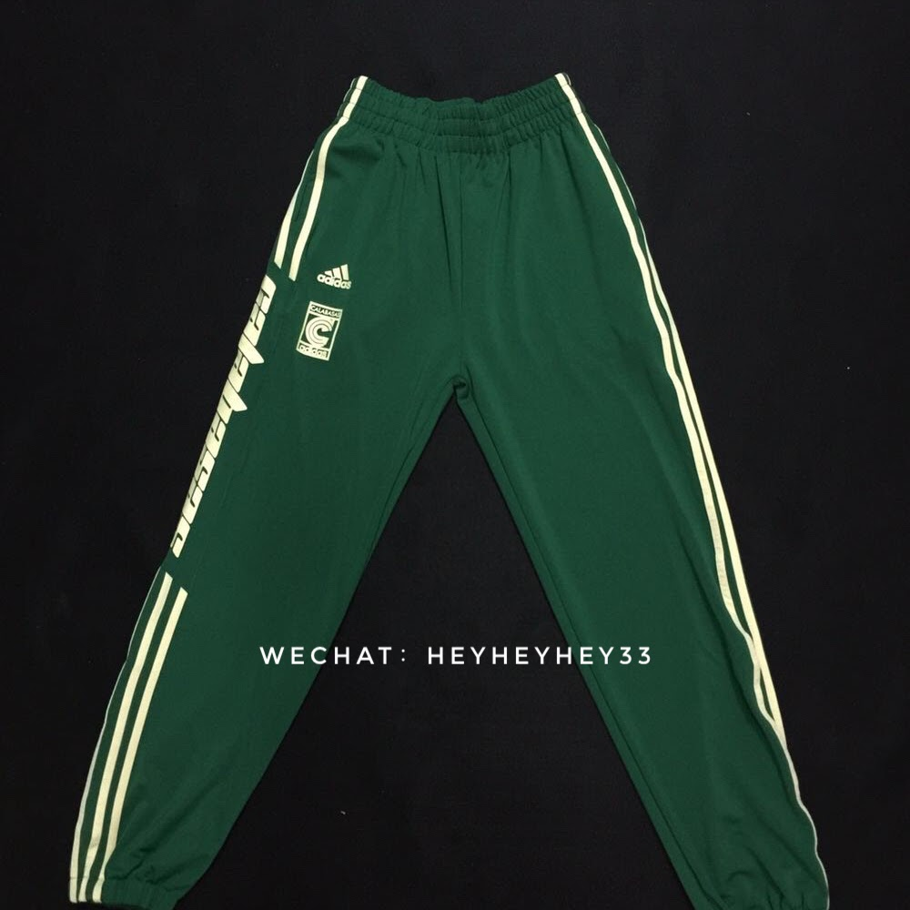 GRN SWEATPANTS