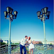 Wedding photographer Andrey Fishman (Fisha). Photo of 17.09.2013