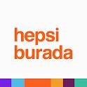 Hepsiburada: Online Alışveriş icon