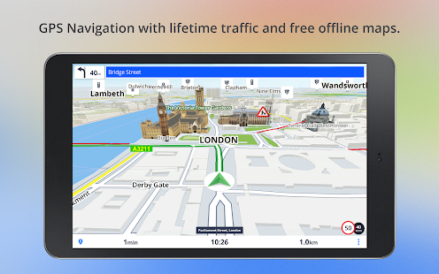 Offline Maps Navigation Android Apps On Google Play
