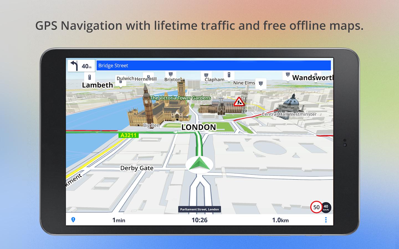 offline maps navigation android apps on google play. Black Bedroom Furniture Sets. Home Design Ideas