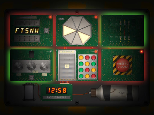 Them Bombs: co-op board game play with 2-4 friends 2.2.0b screenshots 5