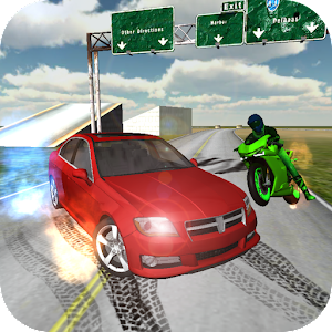 Real Extreme Car Driving for PC and MAC