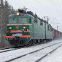 Электровоз ВЛ80С ЖД