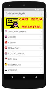 Kerja Kosong Malaysia - Fast - náhled