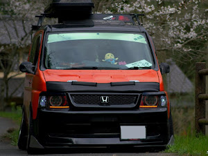 ステップワゴン RF5のカスタム事例画像 正ちゃん@三世さんの2020年04月16日00:09の投稿