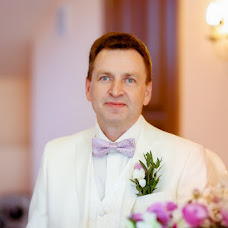 Wedding photographer Mikhail Semenov (MSemenov). Photo of 11.01.2015