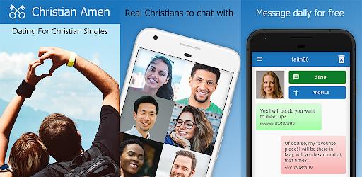 Chat christian singles