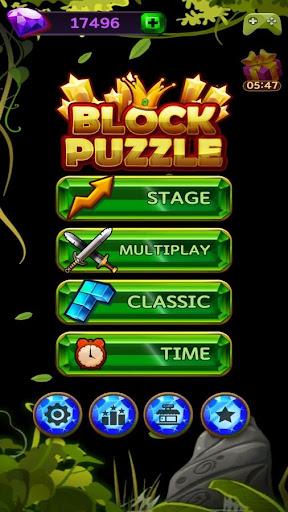 Block Puzzle Jewel Multiplay apktram screenshots 24