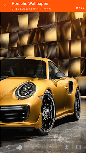 Best Car Wallpapers 2.2 Screenshots 5