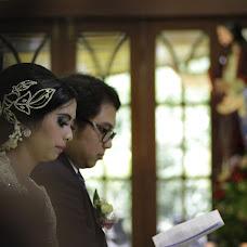 Wedding photographer prasojo putrama (putrama). Photo of 22.10.2015