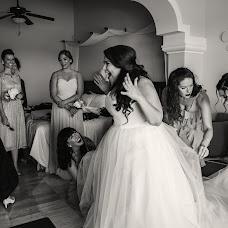 Wedding photographer Nikola Bozhinovski (novski). Photo of 01.11.2017