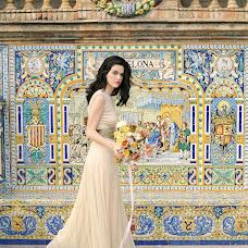Vestuvių fotografas Alla Yachkulo (Barabashka). Nuotrauka 09.04.2019