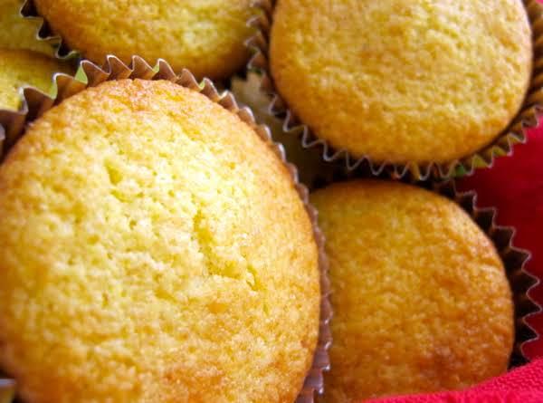 Honey Cornbread Muffins Recipe
